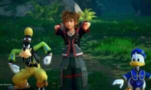 Zobaczcie intro do Kingdom Hearts 3 – Skrillex stworzył podkład muzyczny