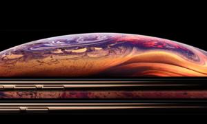 Notch powodem kolejnego pozwu przeciw Apple