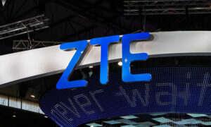 ZTE potwierdza premierę smartfona 5G