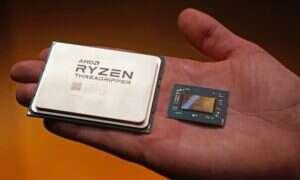 Narzędzie CorePrio dwukrotnie zwiększyło wydajność Ryzen Threadripper 2990X