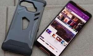Przeglądamy akcesoria do Asus ROG Phone