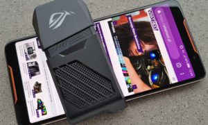 Test Asus ROG Phone – Król gamingu powraca
