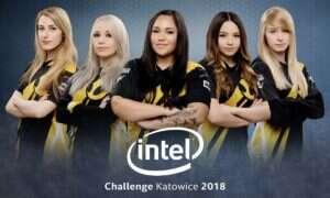 Kobiece drużyny Counter-Strike: Global Offensive zagrają podczas IEM