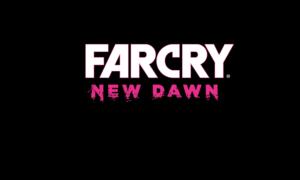 Far Cry: New Dawn za darmo dla nowych użytkowników Shadow