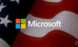 Microsoft ogłosił pięcioletni kontrakt z Pentagonem