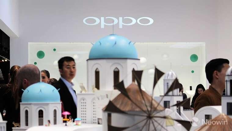 Oppo, OnePlus, Qi Oppo, Qi OnePlus, ładowanie bezprzewodowe Oppo, ładowanie bezprzewodowe OnePlus,