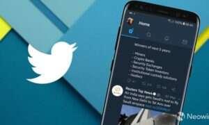 Twitter z nową opcją sortowania