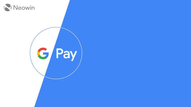 Google Pay, nazwy Google Pay, karty Google Pay, zmiany Google Pay
