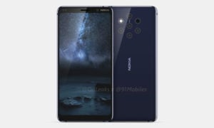 Nokia 9 PureView zadebiutuje już niedługo w Dubaju