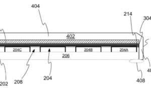 Microsoft patentuje urządzenia Surface z cienkimi ramkami