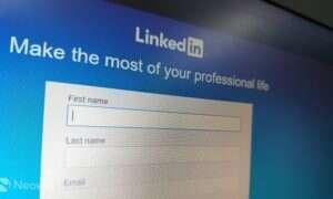 LinkedIn prosi chińskich użytkowników o weryfikację przez telefon