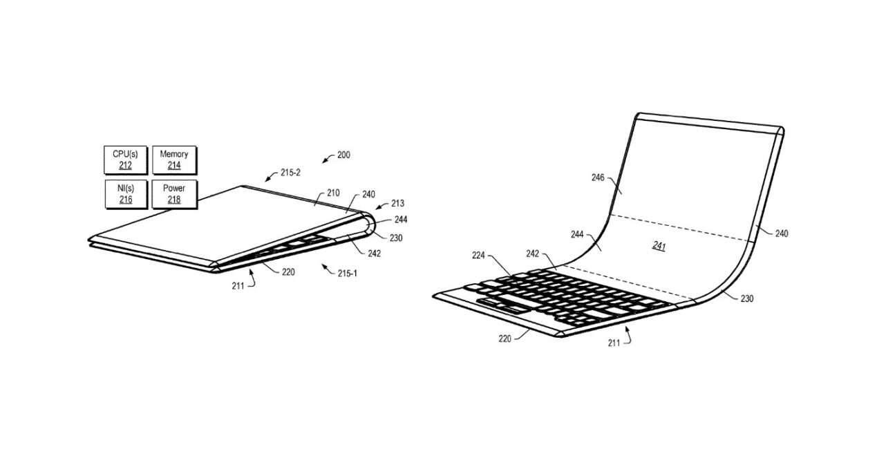 Lenovo, laptop lenovo, zginany ekran Lenovo, zginany ekran laptop lenovo