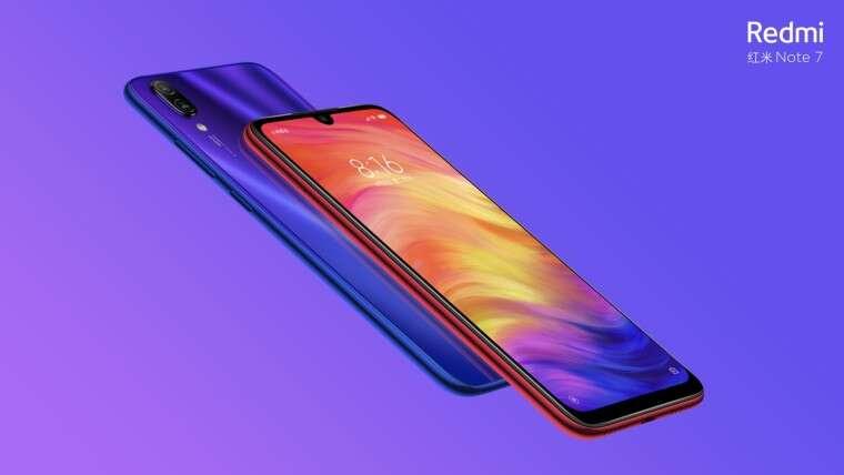 Redmi, Redmi note 7 pro, redmi go, nowe smartfony redmi