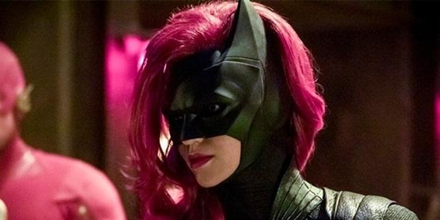 Zamówiono odcinek pilotażowy Batwoman