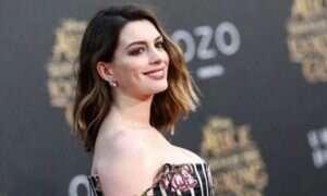 Anne Hathaway zagra Najwyższą Czarownicę w nowym filmie Zemeckisa