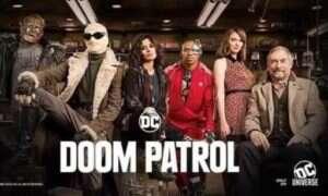 Nowy materiał promujący Doom Patrol. Zobaczcie Elasti-Woman
