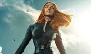Czarna Wdowa będzie pierwszym filmem Marvela z kategorią R