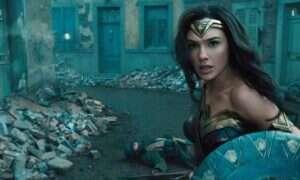 Gal Gadot na nowym zdjęciu z Wonder Woman 1984