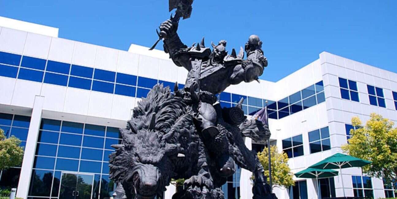Były pracownik oskarżył Blizzarda o dyskryminacje w miejscu pracy