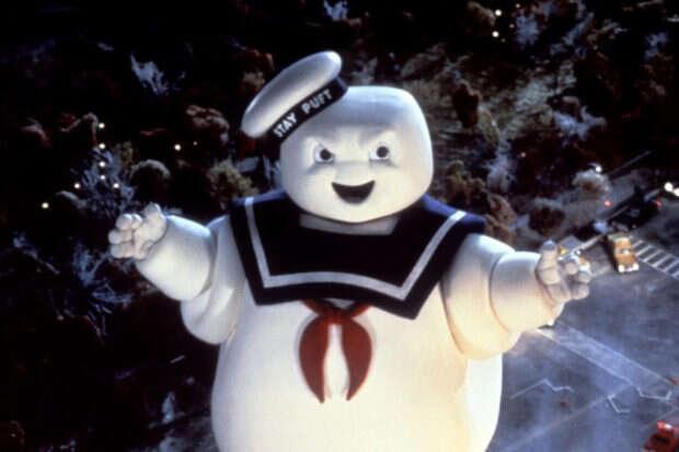 W Ghostbusters pojawi się Winston Zeddemore?