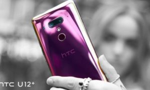 HTC publikuje raport finansowy za 2018 rok