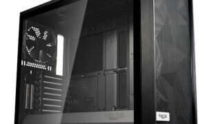 Fractal Design prezentuje obudowy Meshify S2