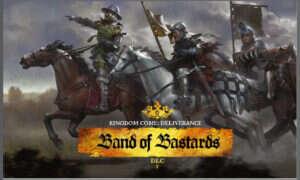 Banda Bękartów zawita wkrótce do Kingdom: Come Deliverance