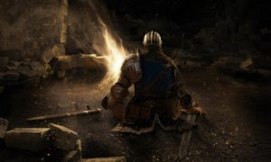 Dark Souls Trilogy trafi na rynek europejski