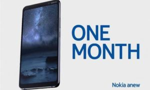 Ile będzie kosztowała Nokia 9 PureView?