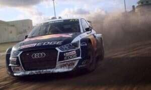 150 etapów degradacji toru w DiRT Rally 2.0