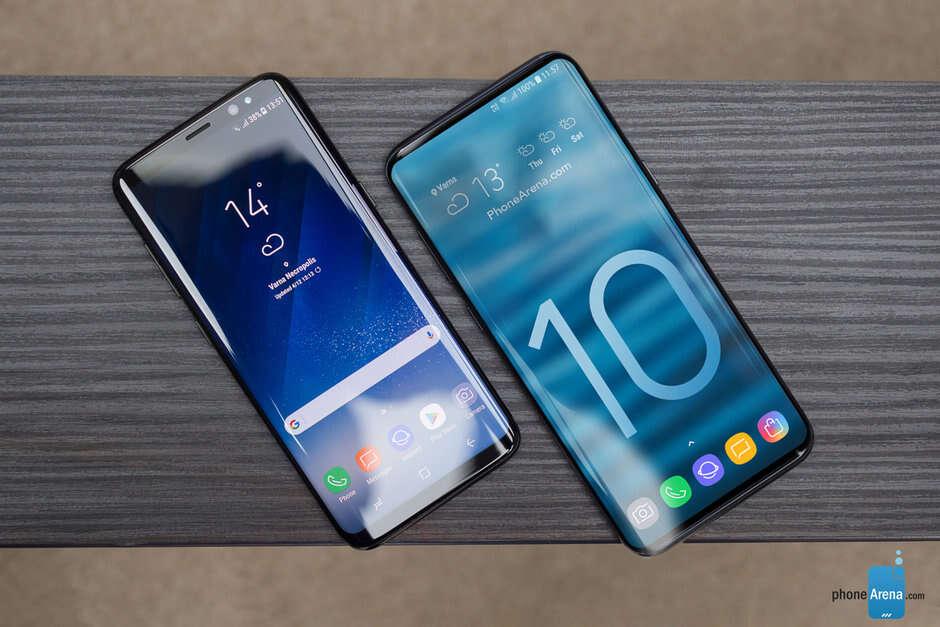Galaxy S10 5G, pamięć Galaxy S10 5G, pamięć wewnętrzna Galaxy S10 5G, specyfikacja Galaxy S10 5G