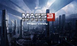 Mod do Mass Effect 3 urozmaica całą grę – zdecydowanie warto go pobrać!