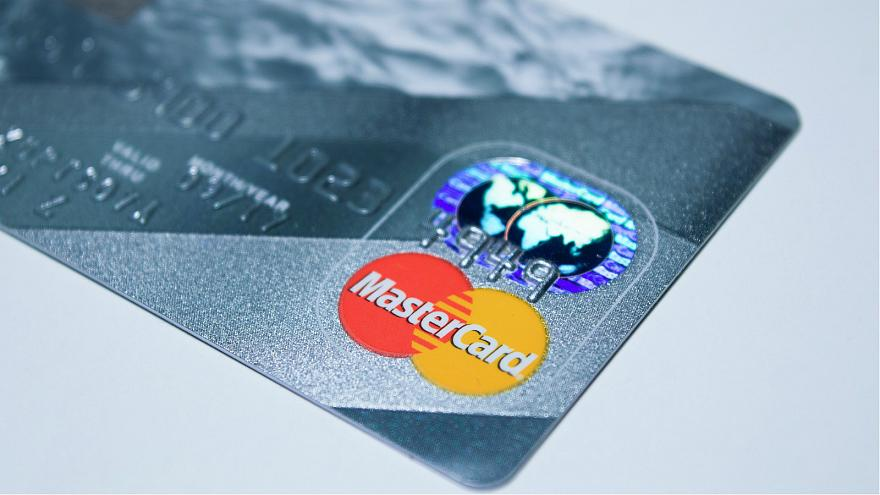 Mastercard, kara Mastercard, grzywna Mastercard, opłaty Mastercard,