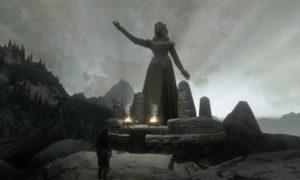 Modyfikacja Wintersun – Faiths of Skyrim rozwija aspekt religii