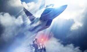Nowe zwiastuny Ace Combat 7: Skies Unknown prezentują tryb fabularny oraz sieciowy