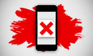 Google Chrome zacznie blokować natrętne reklamy