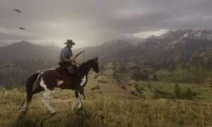 Agencja Pinkertona pozywa Rockstar Games za Red Dead Redemption 2