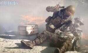 Aktualizacja Battlefield 5 – jakie zmiany nadeszły wraz z Uderzeniem Pioruna?