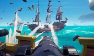 Aktualizacja Sea of Thieves wymusza przeinstalowanie całej gry, ale jest to warte zachodu