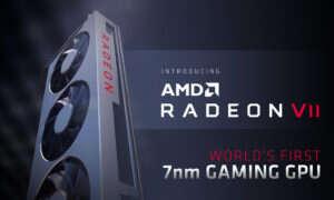 AMD może stworzyć coś w stylu DLSS Nvidii