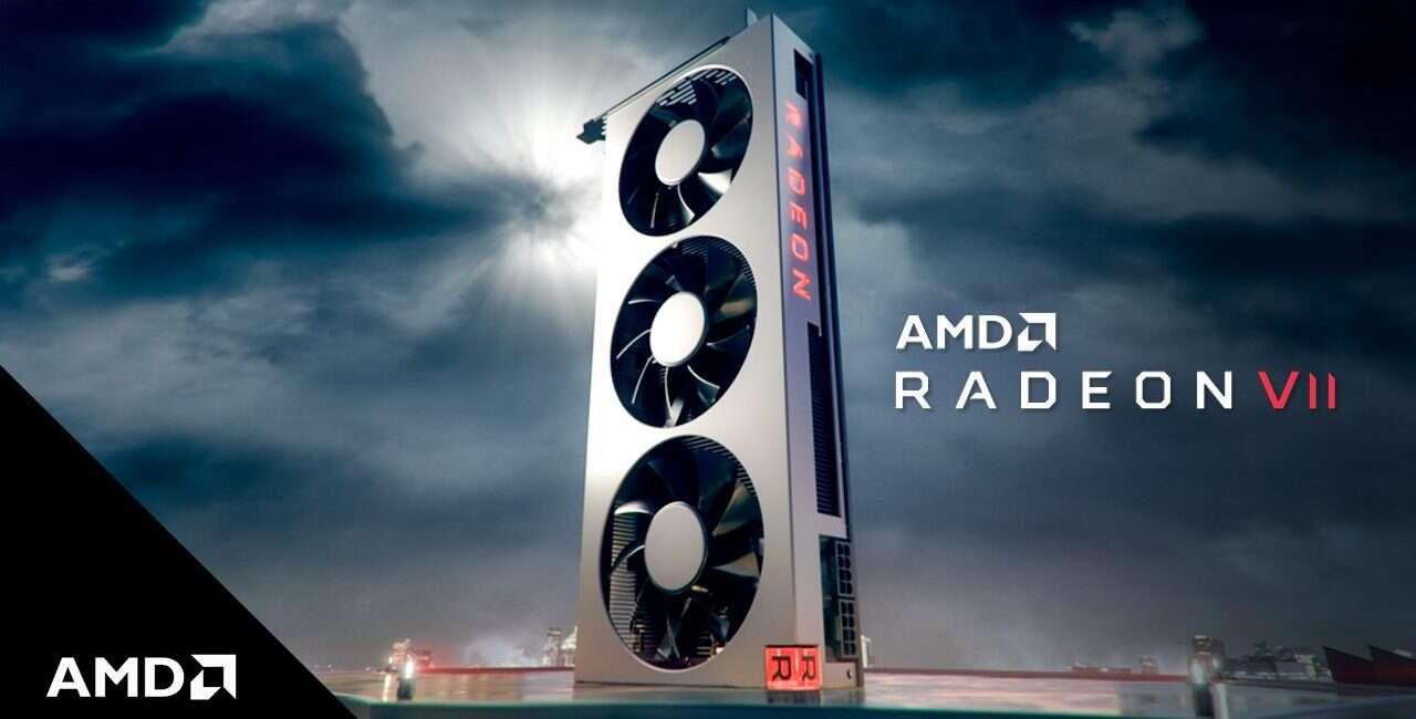 AMD Radeon VII zawalczy z RTX 2080