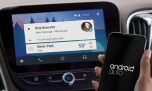 Google wyjaśnia jak Android Auto zmieni przyszłość samochodów