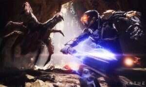 Kolejny gameplay Anthem skupia się na eksploracji