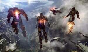 Anthem nie działa – czy Electronic Arts wiedziało jak zabugowana jest ich gra?