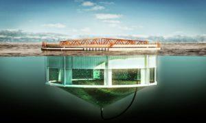 Aquatraz stanie się Alcatrazem dla łososia hodowlanego