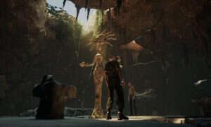 Area of Darkness: Sentinel sprzeda masę gogli wirtualnej rzeczywistości