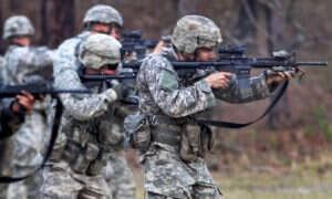 Armia USA pracuje nad autonomiczną bronią