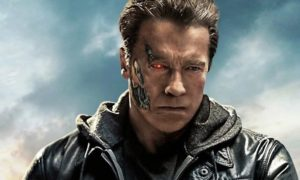 Wideo zza kulis Terminatora