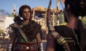 Ubisoft przeprasza za brak homoseksualnego wątku w DLC do AC: Odyssey
