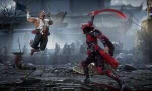 Piguła wiedzy i masa materiałów z Mortal Kombat 11